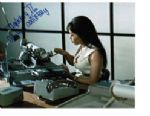 "Francisca Tu - ""Osato's Secretary"" - Jame Bond 007 film You Only Live Twice #4"